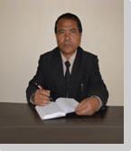 Principal Shri.D.B.Lynser
